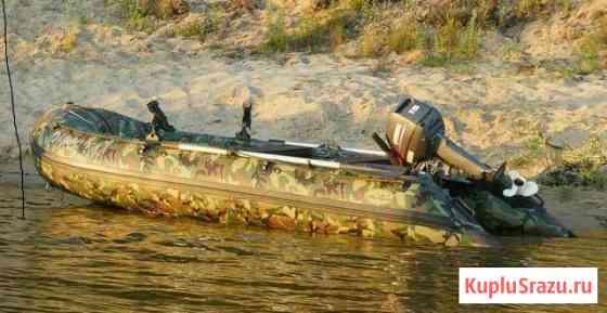 Лодка с мотором Саранск