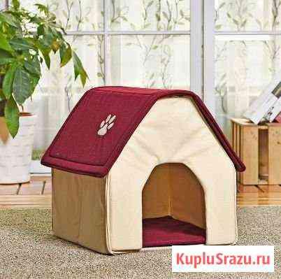 Домик для кошки Благовещенск