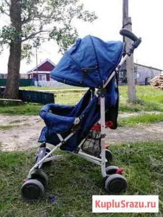 Детская прогулочная коляска Алатырь