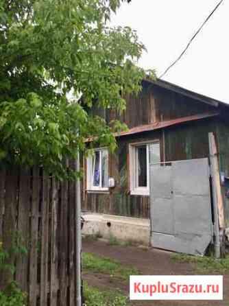 Дом 100 кв.м. на участке 7 сот. Оренбург