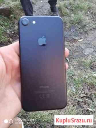 Продам айфон 7. Пять месяцев пользования Облучье