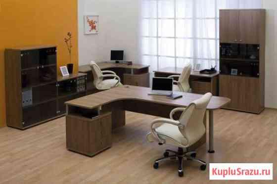 Мебель для офиса Горно-Алтайск