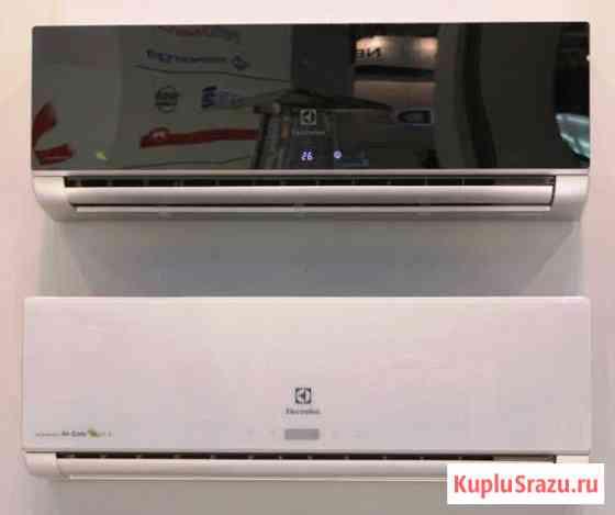 Продам новый кондиционер Electrolux Пенза
