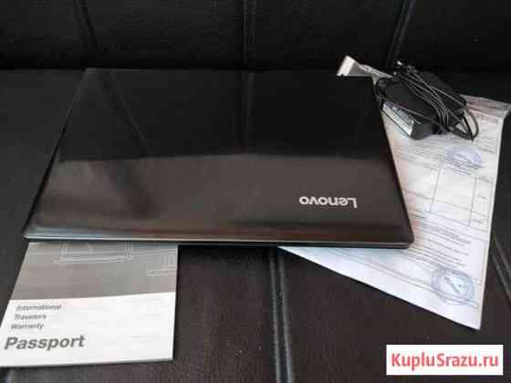 Современный игровой ноутбук Core i5 Чита