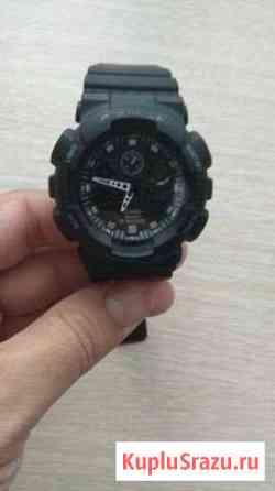 Часы casio Ульяновск