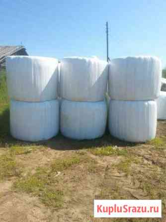 Продажа сена в рулонах оптом Красновишерск