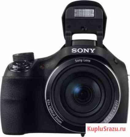 Ультразум Sony dsc - h400 Боготол