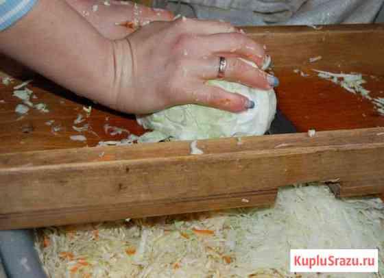 Шинковку - Станок для резки капусты Чита