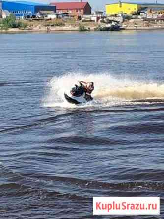 Sea-Doo GTI STD 130 Ханты-Мансийск