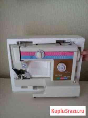 Швейная машина(в упаковке) Кострома