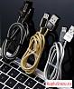 USB кабель Lightning,Type-c,Micro usb