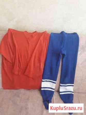 Тренировочные брюки и хок свитер б-у Севастополь