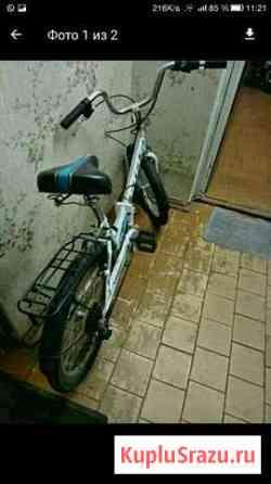 Велосипед Нерюнгри
