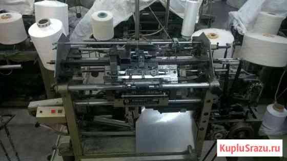 Перчаточные станки 10кл Александров