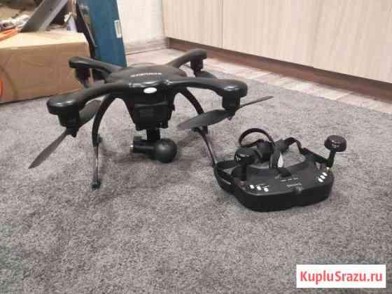 Ehang Ghostdrone 2.0 vr Муром