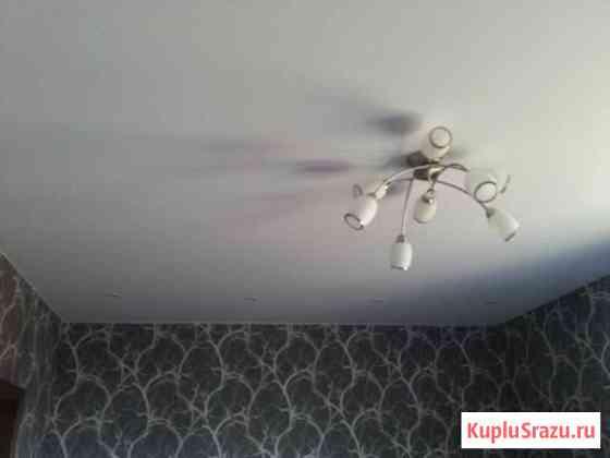 Тканевые потолки в Вязьме (descor premium) Вязьма