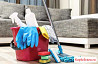 Уборка квартир,помещений,дачных домов