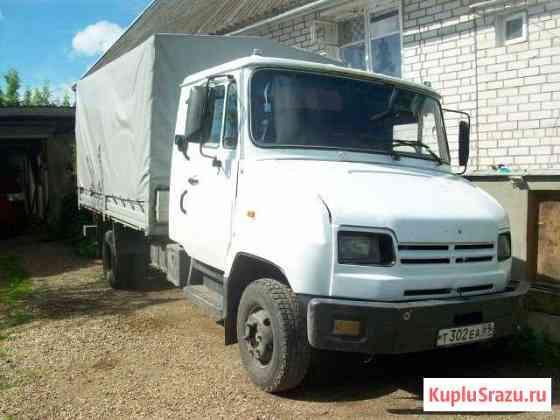Грузопассажирские перевозки от 1 кг до 4 тонн Кашин