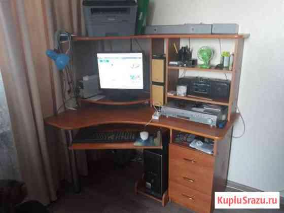 Компьютерный стол б/у Набережные Челны
