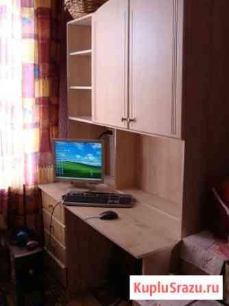 Мебель для детской Тазовский