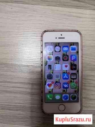 Телефон Айфон 5s, в отличном состоянии, 1 год в эк Хор