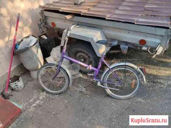 Велосипед американский Руза