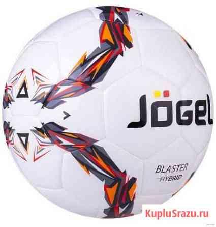 Мяч футзальный jogel JF-510 Blaster №4 Киров