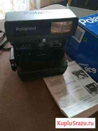 Фотоаппарат Polaroid 636 Томск