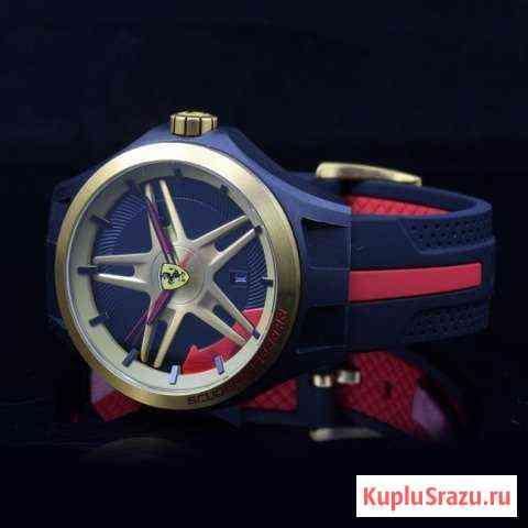 Часы Ferrari Смоленск