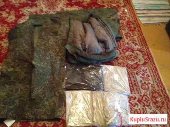Военные вещи Владикавказ