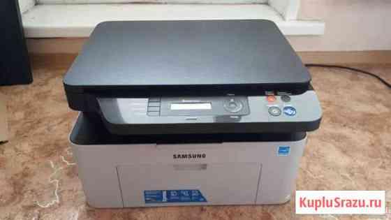 Продам мфу лазерный принтер SAMSUNG SL-M2070 Переяславка