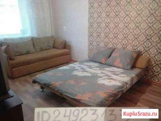 1-к квартира, 42 кв.м., 2/4 эт. Саранск