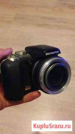 Фотоаппарат Olympus SP-550 UZ Домодедово