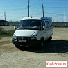 ГАЗ ГАЗель 3221 2.1МТ, 2007, микроавтобус