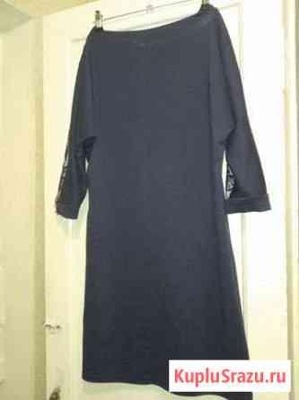 Платье трикотажное Муром