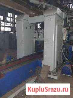 Продольно-фрезерный станок 6608 Вичуга