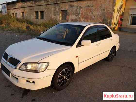 Mitsubishi 425285 1.5CVT, 2001, седан Кызыл