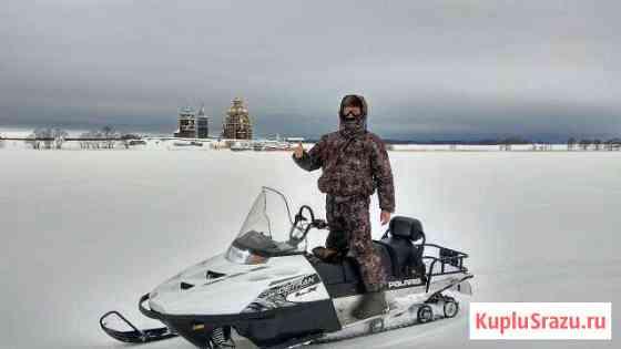 Polaris widetrak lx Петрозаводск