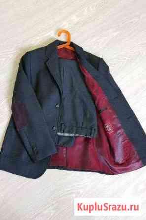 Школьный костюм Размер 158-84-84 Чита