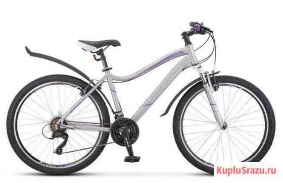 Велосипед Stels Miss-5000 V 26 2018 Псков