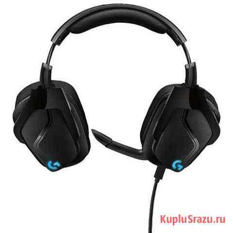 Logitech Gaming Headset G635 Продажа/Обмен Петропавловск-Камчатский