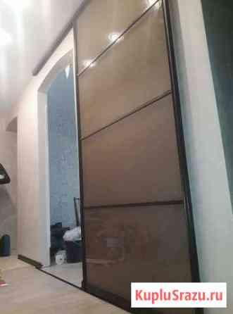 Дверь купе/межкомнатная дверь Тула