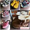 Детская обувь для девочки, от 6 месяцев до 3х лет