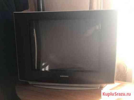 Телевизор SAMSUNG Усть-Джегута