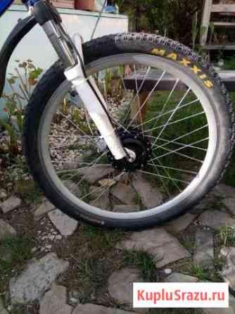 Мотор - колесо Сочи