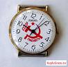 Часы СССР Гласность Ракета