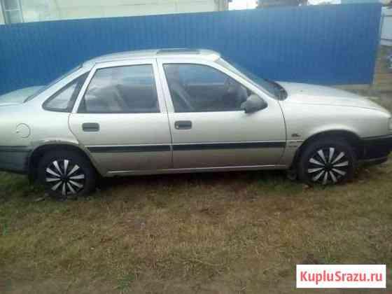 Opel Vectra 1.6МТ, 1989, седан Павловск