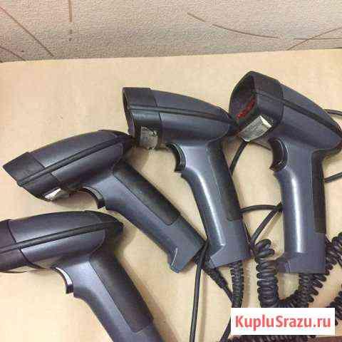 Сканеры штрих кода (новое поступление) Томск