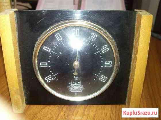 Сувенирный термометр Ленинград Псков