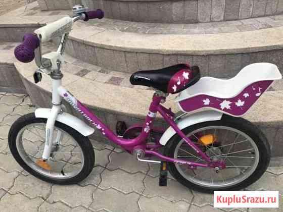 Велосипед детский Лесной Городок